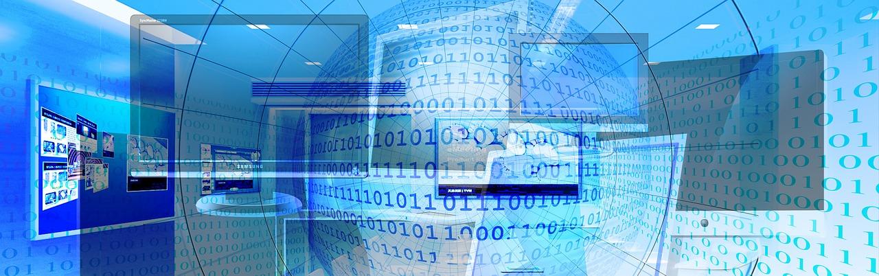 デジタルの世界
