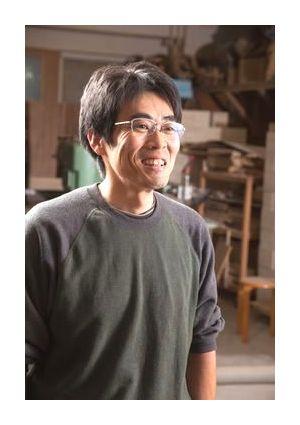 木象嵌職人の島田様